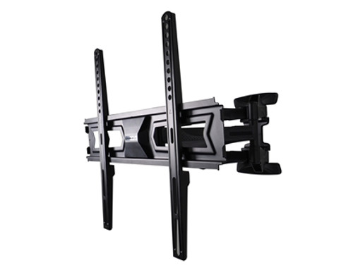 Premier Mounts PDS-PLUSAM65 Low Profile Ultra-Slim Swingout Mount for Flat-Panels up to 65 lb (AM65)