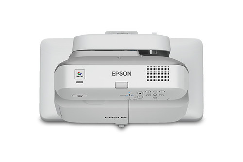 Epson 685W WXGA 3LCD Presentation Display (V11H744520)