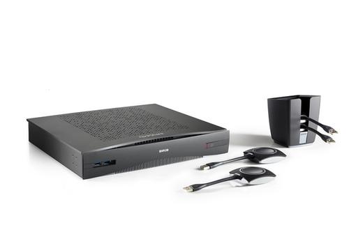 Barco ClickShare CSE-800 wireless presentation system (CSE-800)