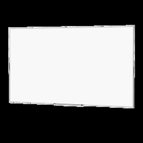 "Da-lite 87"" IDEA screen whiteboard (28273)"