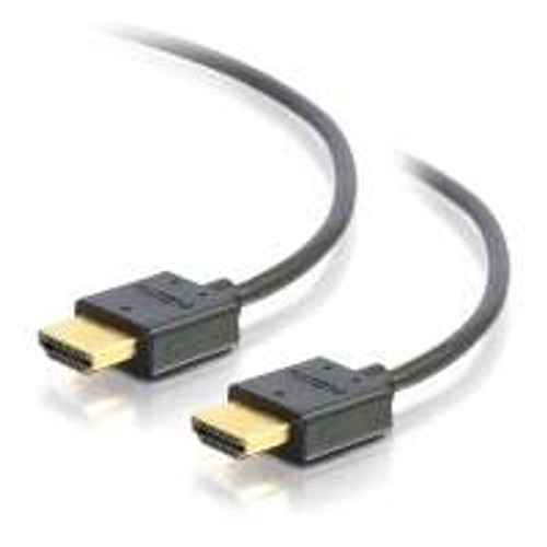 Ultra Flexible High Speed HDMI Cable with Low Profile Connectors (41363)