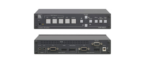 Kramer VP-461 Presentation switcher scaler (VP-461)