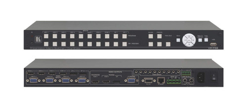Kramer VP-732 Presentation Switcher/Scaler (VP-732)