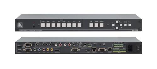 Kramer VP-770 Presentation switcher scaler (VP-770)