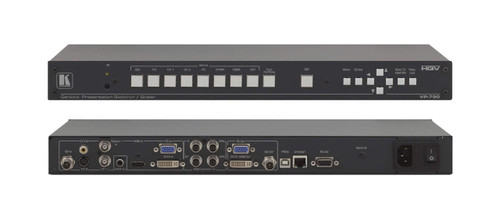 Kramer VP-790 Presentation scaler switcher (VP-790)