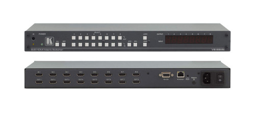 Kramer VS-88HN HDMI matrix switcher