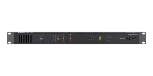 Shure MXWANI4 Microphone Transmitter (MXWANI4)