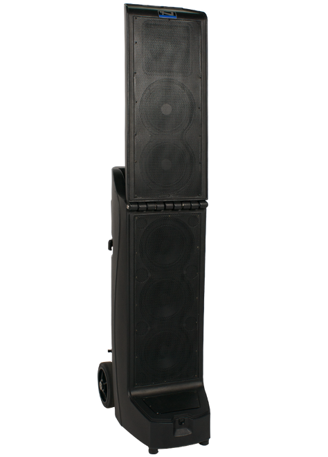 Anchor Audio BIG2-R  Bigfoot Line Array speaker