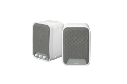 Epson Active Speakers (ELPSP02)
