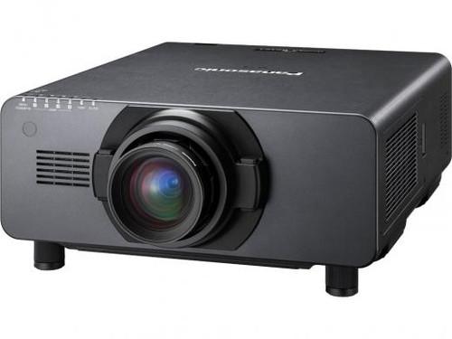 Panasonic PT-DS20K2U 3-Chip DLP/SXGA+ Projector (PT-DS20K2U)