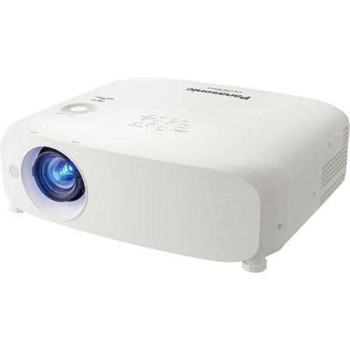 Panasonic PT-VW540U WXGA LCD Projector (PT-VW540U)