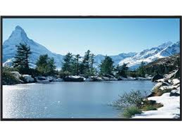 "Panasonic TH-80SF2HU 80"" Class LinkRay™ Enabled Full HD Professional Display"