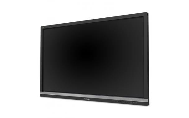 "ViewSonic IFP6550 65"" 4K HD Interactive Commercial Display"