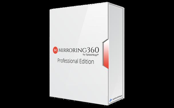 ViewSonic SW-044 Mirroring360 Software
