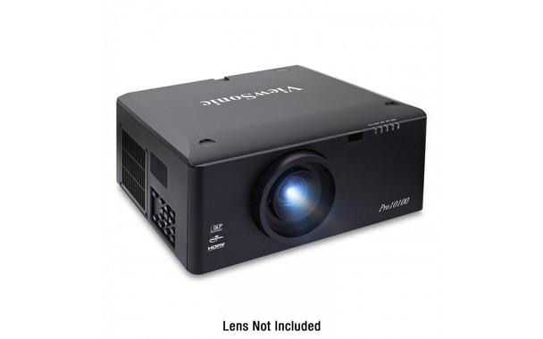 ViewSonic PRO10100 XGA DLP Projector