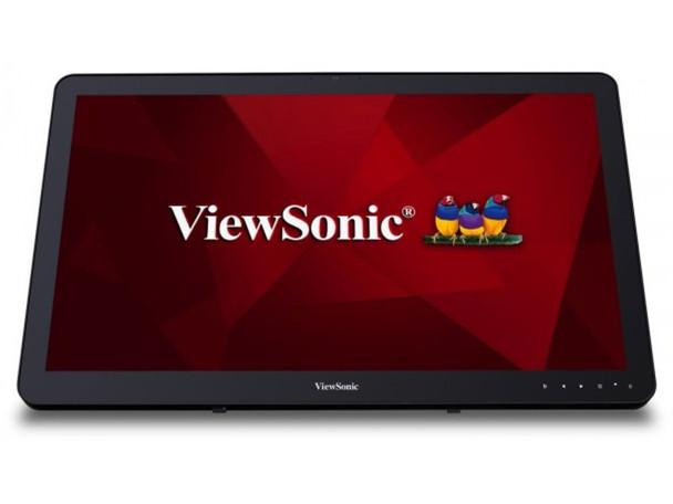 ViewSonic VSD243-BKA-USO Digital Kiosk Display
