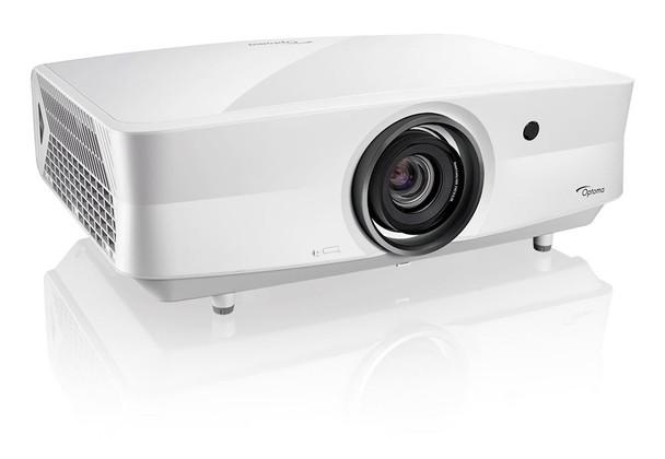 Optoma ZK507-W 4K UHD Laser Projector