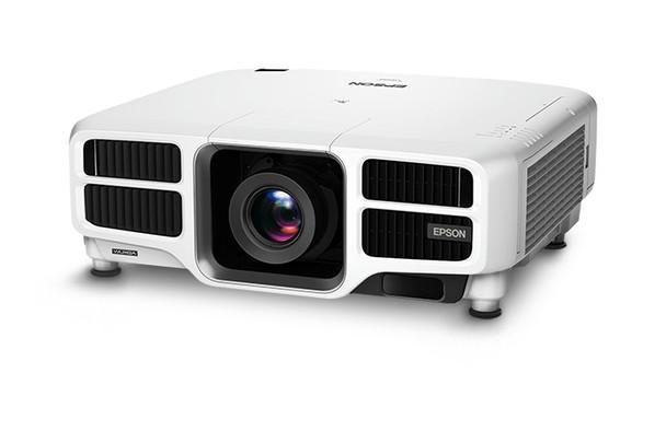 Epson Pro L1490U WUXGA 3LCD Laser Projector