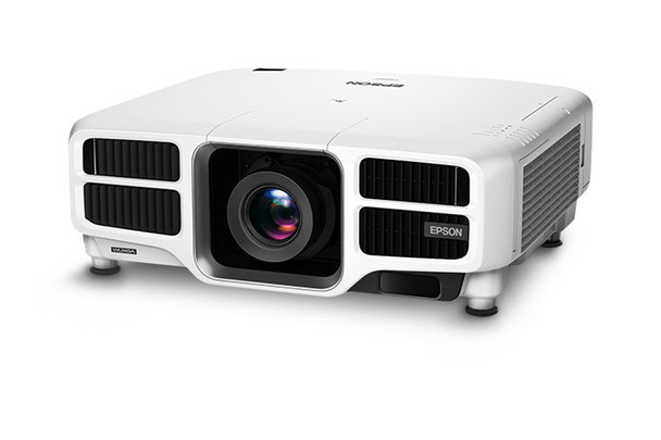 Epson Pro L1500U Laser projector