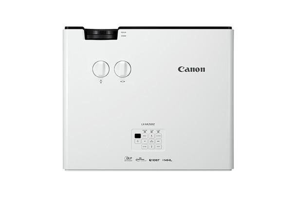 Canon LX-MU500Z laser projector (2632C002)