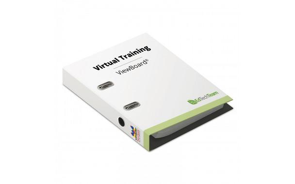 ViewSonic PD-IFP-001 Virtual Training