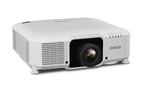 Epson Pro L1070U WUXGA 3LCD Laser Projector