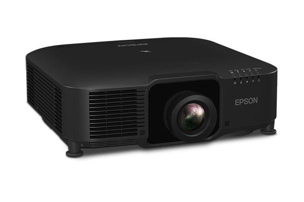 Epson Pro L1075UNL WUXGA 3LCD Laser Projector