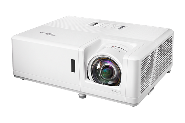 Optoma ZH406ST laser short throw projector (ZH406ST)
