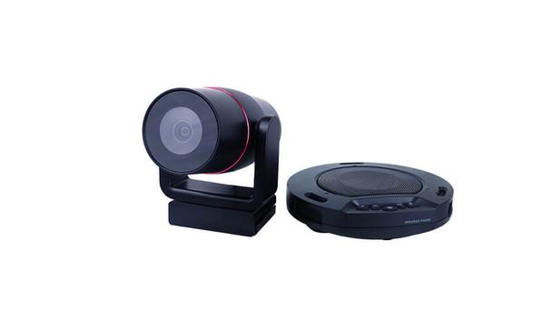HuddleCamHD® HC-HUDDLEPAIR Wireless USB Camera & Microphone Solution