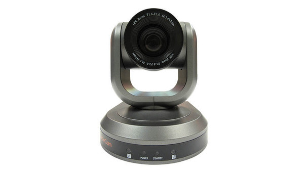 HuddleCamHD HC30X-GY-G2 USB 3.0 Conferencing Camera