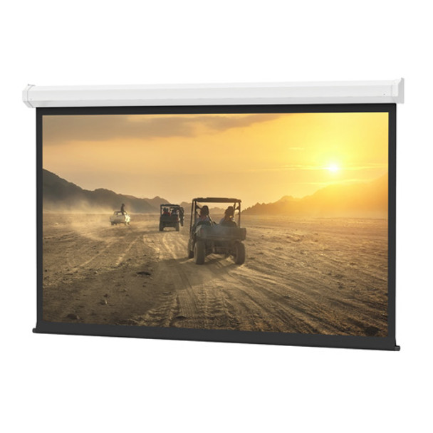 "DA-LITE 109"" Diagonal Electric Cosmopolitan Screen (70218L)"