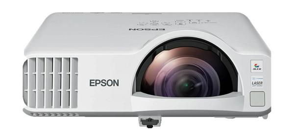 Epson PowerLite L200SW WXGA Laser Projector