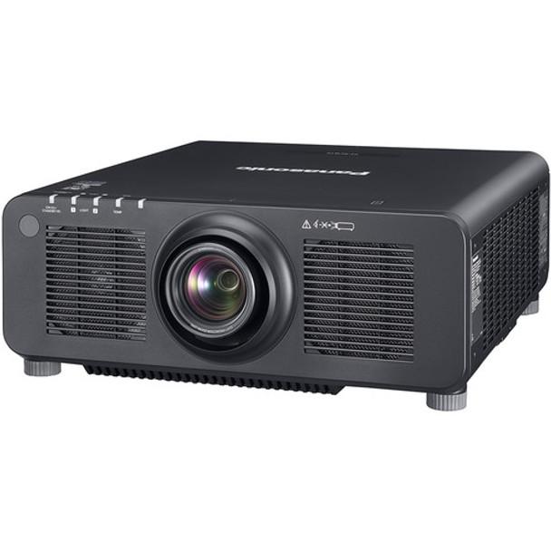 Panasonic PT-RCQ10BU 10,000-Lumen WUXGA Laser Projector