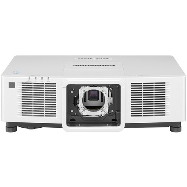 Panasonic PT-RCQ10LWU 10,000-Lumen WUXGA Laser Projector