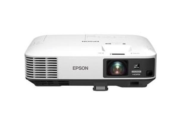 EPSON PowerLite 2250U Wireless Projector (V11H871020)
