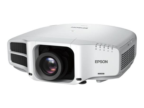 Epson PowerLite Pro G7400U-N WUXGA 5500 lumen Projector