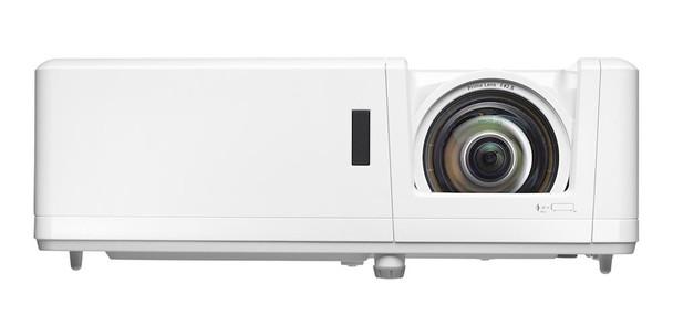 Optoma ZH606-W 1080p 4K, UHD, Laser Projector
