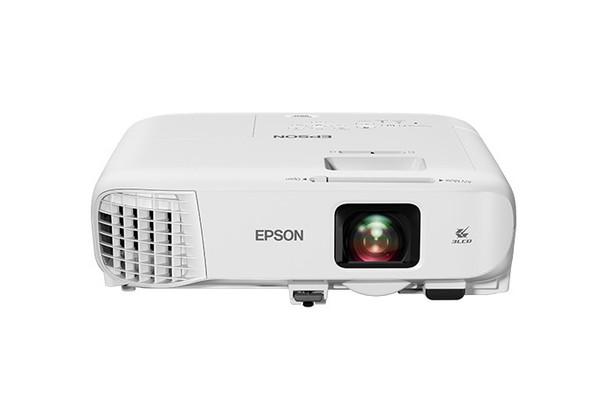 Epson PowerLite 992F Full HD Classroom Projector