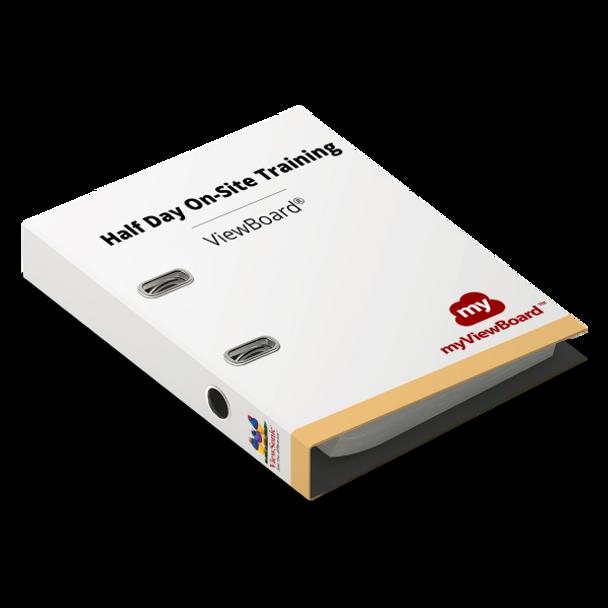ViewSonic PD-IFP-004 - ViewBoard On-site Professional Development