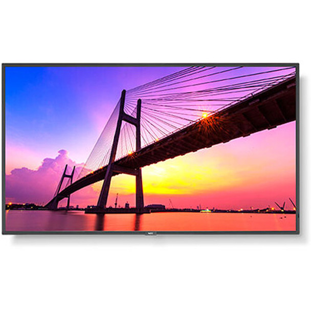 """NEC ME501 50"""" 4K UHD Commercial Display"""