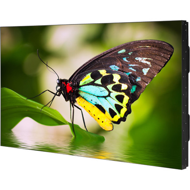 NEC NEUN552TMX4P 2x2 LCD TileMatrix Digital Video Wall
