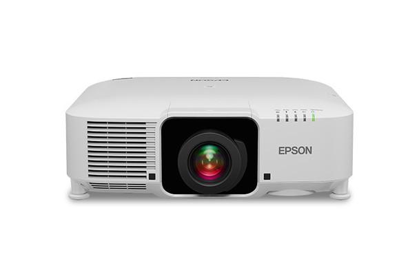 Epson EB-PU1008W 8500 Lumen Laser Projector (V11HA33920)