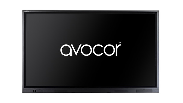 """AVOCOR AVE-6530 65"""" Interactive Touch Display (AVE-6530)"""