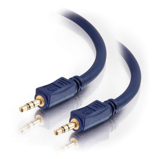Protech 6ft 3.5mm M/M Stereo Audio Cable (PRO-40602)
