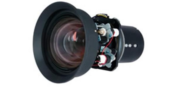 Optoma BX-CTA19 Motorized Wide Zoom Lens (BX-CTA19)
