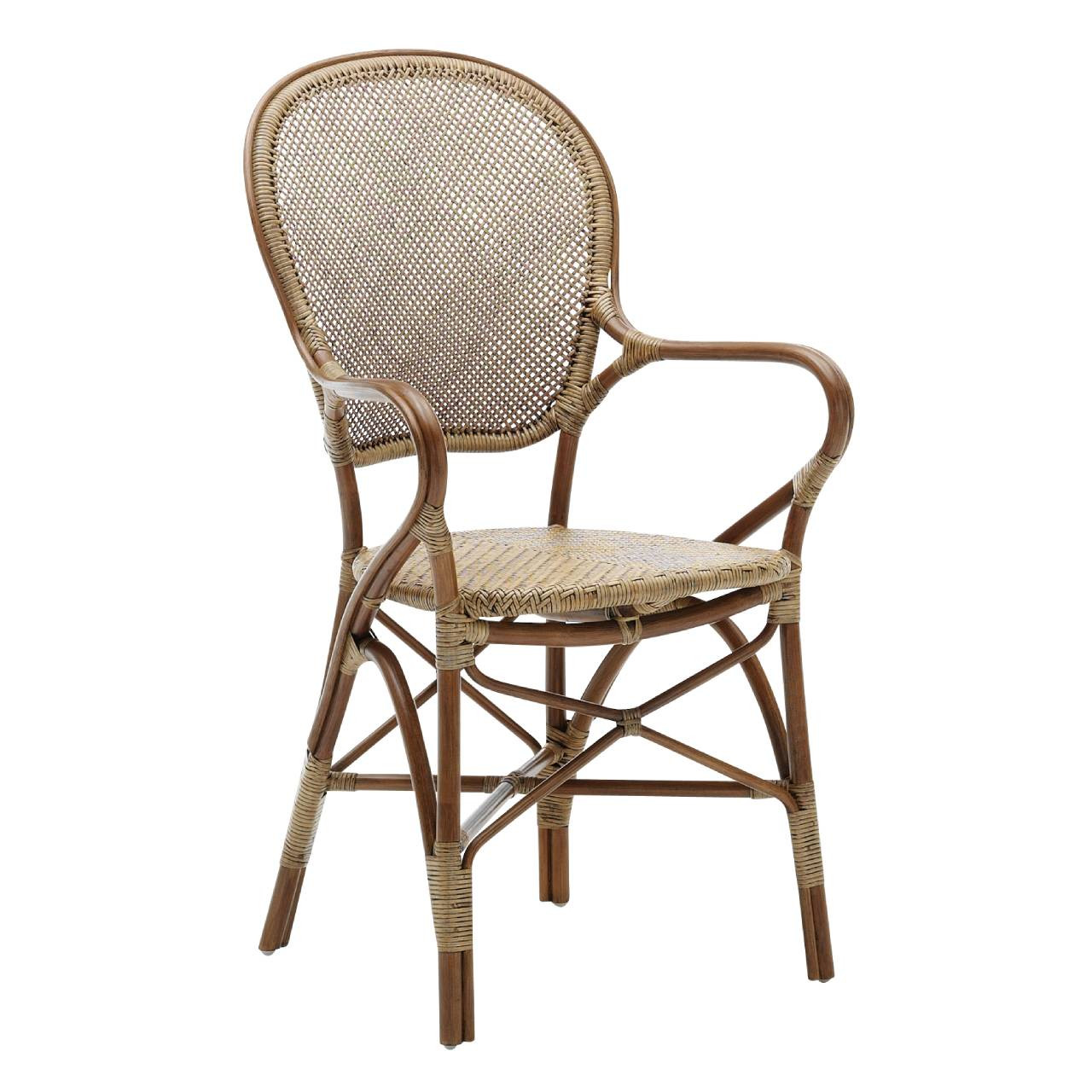 Sika Design Rossini Arm Chair
