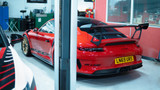 OUR GT3 RS