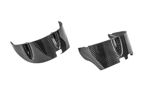 Eventuri Shroud set for upgrading V1 intake - BMW F9X M5