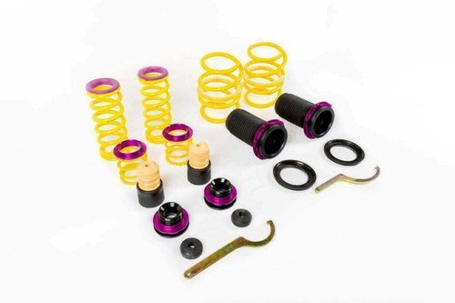 KW Height Adjustable Spring System - 911 (992)