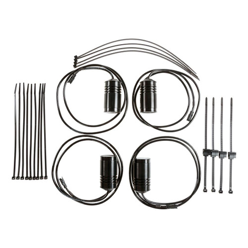 KW Electronic Damping Cancellation Kit - F-Type